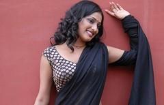 Indian Actress Haripriya Hot Sexy Images Set-1  (54)