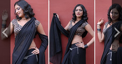 Indian Actress Haripriya Hot Sexy Images Set-2  (100)