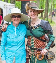 BlackRock Medieval Fest 2017 Part A 10