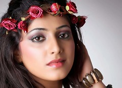 Indian Actress Haripriya Hot Sexy Images Set-2  (28)