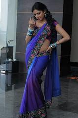 Indian Actress Haripriya Hot Sexy Images Set-1  (90)