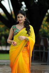 Indian Actress Haripriya Hot Sexy Images Set-1  (91)