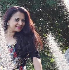 INDIAN KANNADA ACTRESS VANISHRI PHOTOS SET-1 (69)