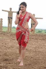 Indian Actress Haripriya Hot Sexy Images Set-1  (16)