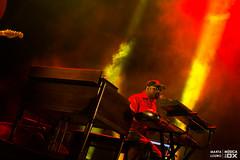 20170726 - Jamie Lidell @ Festival EDPCoolJazz'17