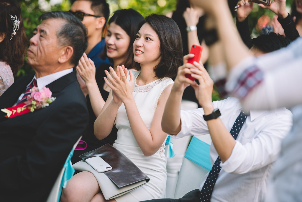 """""""台北推薦台中婚攝,JOE愛攝影,台中林皇宮,戶外見證,結婚迎娶"""