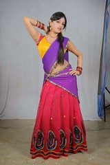 Indian Actress Haripriya Hot Sexy Images Set-1  (70)