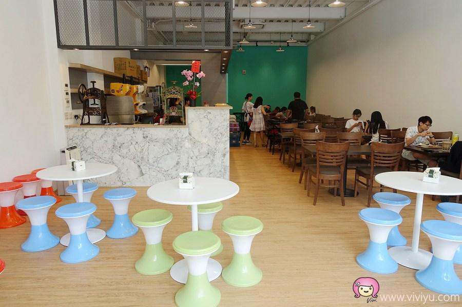 剛好冰果室,剛好冰果室南屯店,台中冰品,台中南屯區美食,台中美食,芒果冰,雪花冰 @VIVIYU小世界