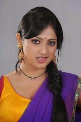 Indian Actress Haripriya Hot Sexy Images Set-1  (67)