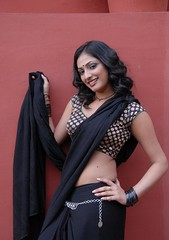 Indian Actress Haripriya Hot Sexy Images Set-1  (61)