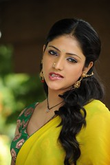 Indian Actress Haripriya Hot Sexy Images Set-2  (19)