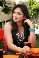 Indian Actress Haripriya Hot Sexy Images Set-2  (23)