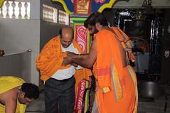 A Longest Duration Audio DVD SRI GURUSAMHITAA, Sung By Chinmaya M.Rao Releasing Event Photos (96)