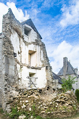 Château de la Touche Trébry