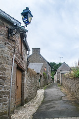 Moncontour streets