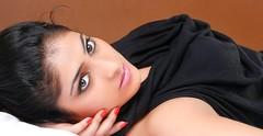 Indian Actress Haripriya Hot Sexy Images Set-1  (62)