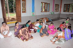 A Longest Duration Audio DVD SRI GURUSAMHITAA, Sung By Chinmaya M.Rao Releasing Event Photos (13)