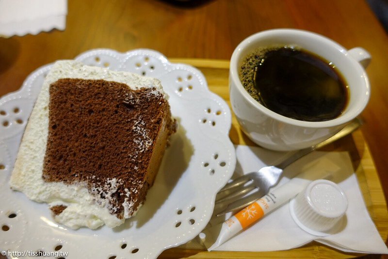 戚風CHIFFON日式手工蛋糕店|臺北最好吃的戚風蛋糕|南京復興站2號出口|生日蛋糕推薦 | TISS-玩味食尚