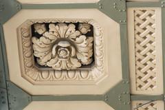 Musée d'Orsay detail