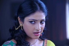 Indian Actress Haripriya Hot Sexy Images Set-1  (1)