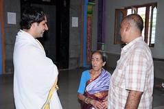 A Longest Duration Audio DVD SRI GURUSAMHITAA, Sung By Chinmaya M.Rao Releasing Event Photos (16)