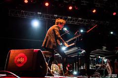 20170729 - Jamie Cullum @ Festival EDPCoolJazz'17