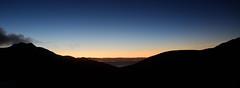 Sunset Last Light
