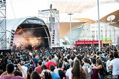 20170715 - Stone Dead @ Festival Super Bock Super Rock 2017