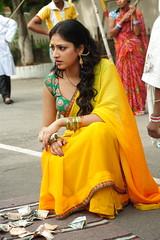 Indian Actress Haripriya Hot Sexy Images Set-1  (86)