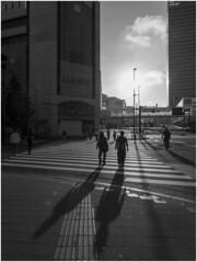 West Shinjuku 5:52