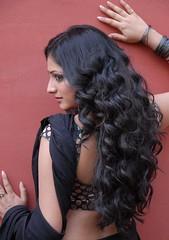 Indian Actress Haripriya Hot Sexy Images Set-1  (51)