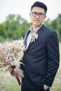 Pre-Wedding [ 南部婚紗 - 草原森林建築特殊景類婚紗 ] 婚紗影像 20170510 - 165拷貝