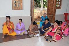 A Longest Duration Audio DVD SRI GURUSAMHITAA, Sung By Chinmaya M.Rao Releasing Event Photos (84)