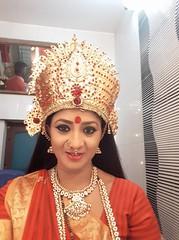 INDIAN KANNADA ACTRESS VANISHRI PHOTOS SET-1 (84)