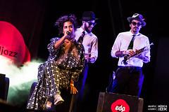 20170720 - Da Chick @ Festival EDPCoolJazz'17