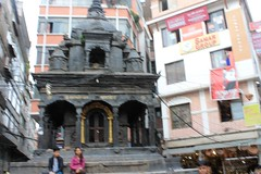 Senderismo por Nepal Grupo Español Rutas por Nepal Cultura del Himalaya - Fotografia Conchi Redondo (311)