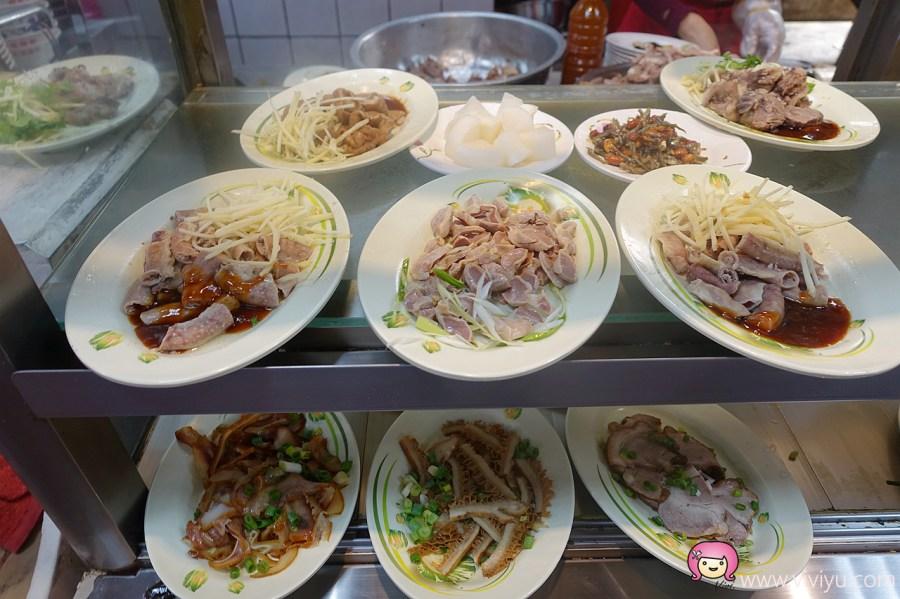 三義必吃,三義美食,客家板條,苗栗美食,賴新魁麵館 @VIVIYU小世界