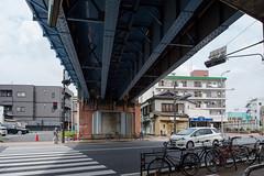 新国道架道橋