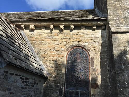 Studland St Nicholas Church