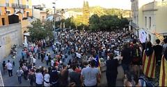 #Tiana 3 d'octubre #AturadadePaís #VagaGeneral3O