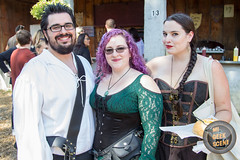 Michigan Renaissance Festival 2017 Revisited Saturday 35