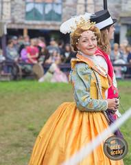 Michigan Renaissance Festival 2017 Revisited Sunday 41