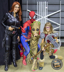 Capital City Comic Con 2017 49