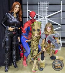 Capital City Comic Con 2017 49