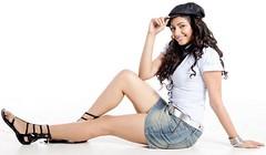 Indian Actress Ragini Dwivedi  Images Set-1   (86)