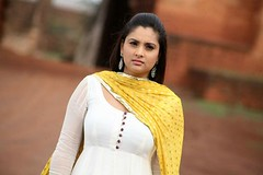 Indian Actress Ramya Hot Sexy Images Set-1 (84)