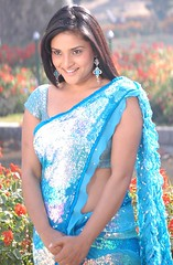 Indian Actress Ramya Hot Sexy Images Set-1 (52)