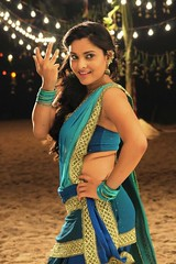 Indian Actress Ramya Hot Sexy Images Set-1 (38)