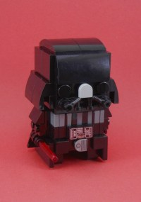 The World's newest photos of brickheadz and vader - Flickr ...