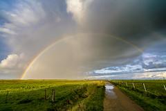 Regenbogenweg